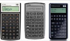 FRM考试专用计算器