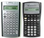 FRM考试计算器