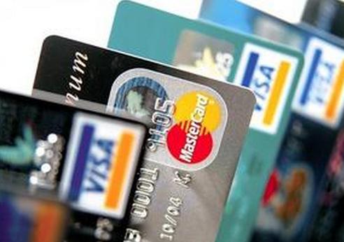 CFA考试报名信用卡