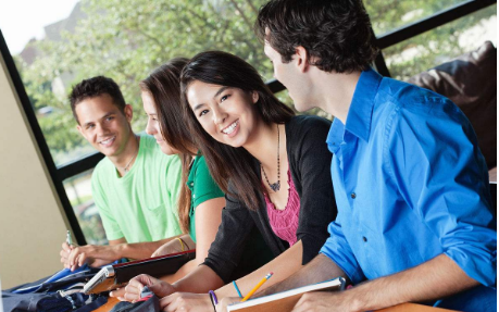 FRM对大学生就业有哪些帮助?