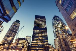 顶级金融公司到底偏爱什么样的人?