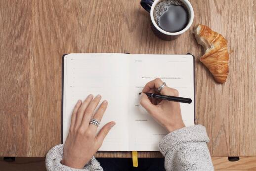 FRM学霸经验分享:我的FRM备考笔记