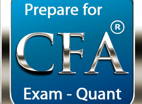 CFA考试官网注册需要准备什么材料?