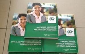 CFA官方教材名称和CFA教材下载流程