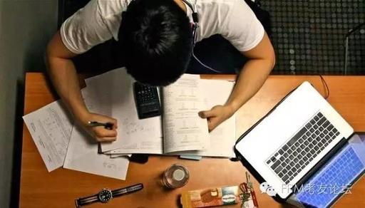 CFA一级考试1个月快速通关技巧(附复习时间安排)