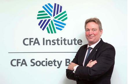 CFA Institute首席执行官施博文:投资行业正处于关键转折——重新定义价值,赢回投资者信任