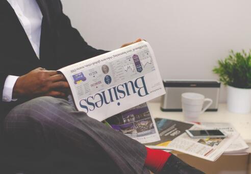 FRM职场丨VC们正在抱团和圈子化